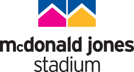 McDonald Jones Homes Stadium