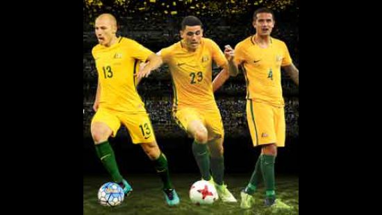 SHADES OF 2005 AS SOCCEROOS TAKE ON HONDURAS IN DO-OR-DIE WORLD CUP QUALIFIER