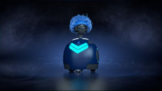 THE FUTURE IS NOW! BIONIC BLUiE TO CHANGE THE GAME FOR BLUES FANS IN 2018 ORIGIN SERIES