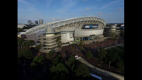 ANZ STADIUM TO HOST NSW WOMEN'S PREMIERSHIP GRAND FINAL AS PRELUDE TO RABBITOHS V ROOSTERS FRIDAY 10