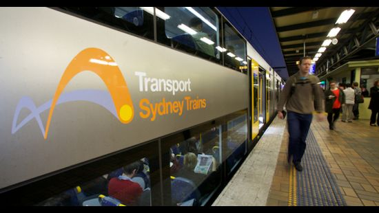 IMPORTANT TRANSPORT FOR NSW UPDATE: DELAYS ON SYDNEY TRAIN AND NSW TRAINLINK INTERCITY SERVICES