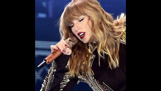 FANS READY TO SHAKE IT OFF ALL NIGHT WITH TAYLOR SWIFT AT ANZ STADIUM  THIS FRIDAY