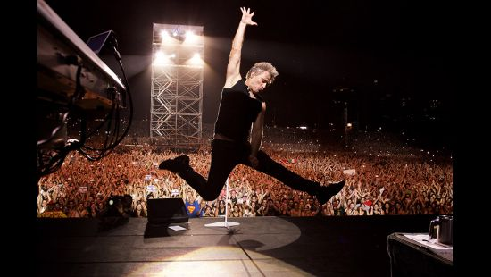 ONE WILD NIGHT: 100,000 FANS DESCEND ON SYDNEY OLYMPIC PARK FOR BON JOVI AND MORE THIS SATURDAY