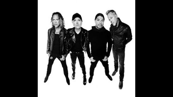 HIT THE LIGHTS! METALLICA BRINGING WORLDWIRED TOUR TO ANZ STADIUM