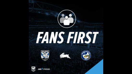 FOOTY FANS WIN WITH TRAIN TRAVEL, TICKET DEALS AND FOOD & BEVERAGE BARGAINS AT ANZ STADIUM