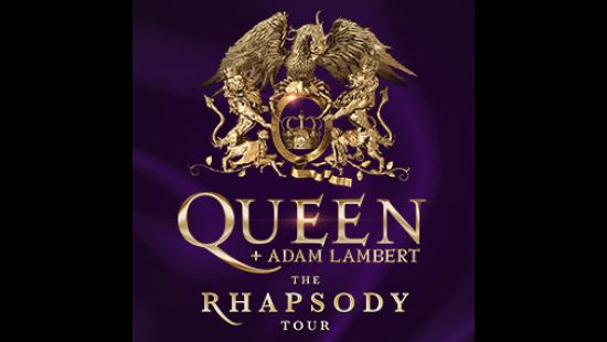 QUEEN + ADAM LAMBERT – THE RHAPSODY TOUR HEADING TO ANZ STADIUM