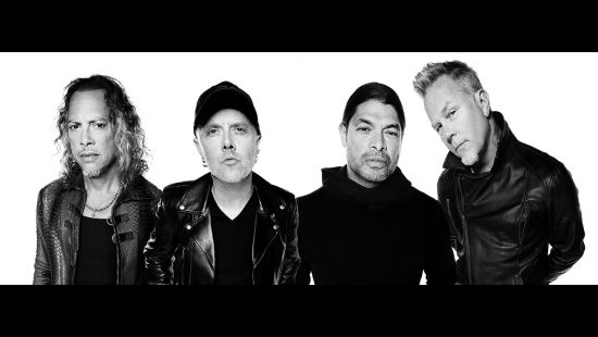 METALLICA'S 2019 AUSTRALIAN & NEW ZEALAND TOUR POSTPONED