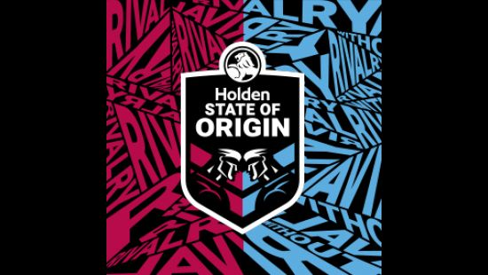 TICKETS GO ON SALE FOR HOLDEN STATE OF ORIGIN II AT ANZ STADIUM SUNDAY 21 JUNE – RUGBY LEAGUE'S BIGGEST CELEBRATION