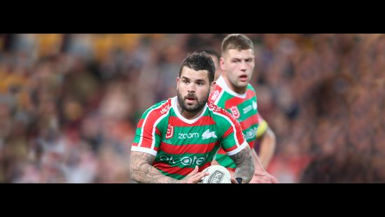 RABBITOHS TO RETURN HOME TO ANZ STADIUM FROM ROUND 13
