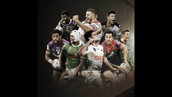 TICKETS ON SALE FOR NRL GRAND FINAL, SUNDAY 25 OCTOBER AT ANZ STADIUM