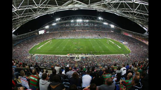 MIGHTY RABBITOHS TO CALL ANZ STADIUM HOME IN SEASON 2021 AND 2022