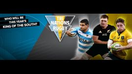 Tri Nations Rugby