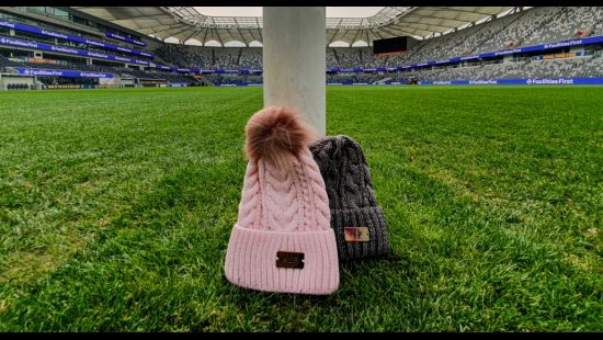 Mark Hughes Foundation and NRL to mark fourth annual Beanies for Brain Cancer Round