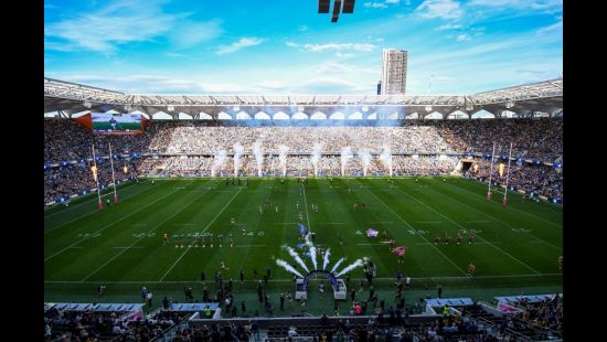 It's Eels v Premiers to Open NRL Season at Bankwest Stadium
