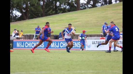 Bankwest Stadium to host NSWRL Junior Representative Grand Finals on Saturday