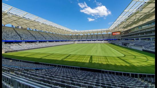 Canterbury-Bankstown Bulldogs to play home games at Bankwest Stadium in second half of 2020