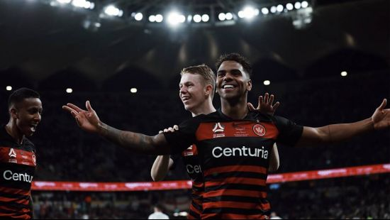 Two Sydney Derbies and a historic first home game highlight Wanderers' debut season at Bankwest Stadium