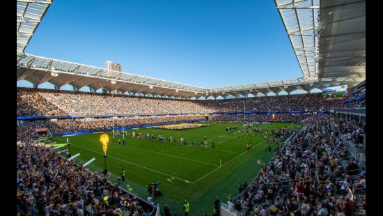 Parramatta Eels v Brisbane Broncos Finals match at Bankwest Stadium officially Sold Out