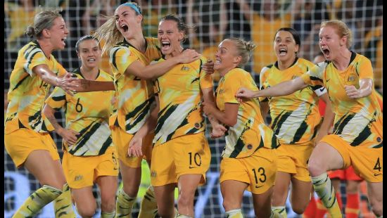 Westfield Matildas Newcastle-bound on road to Tokyo