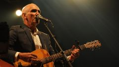 Paul Kelly 2017