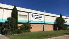 Newcastle Showground Exhibition Centre