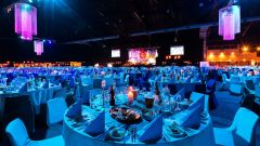 Westpac Helicopter Ball 2014