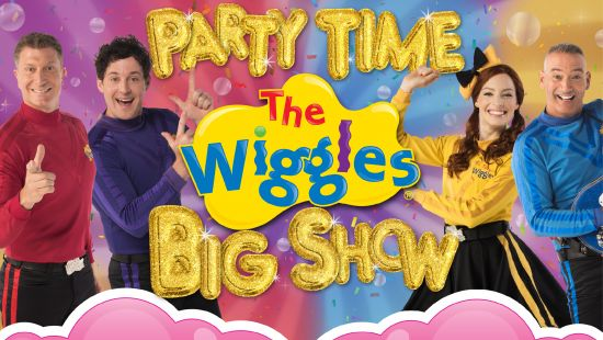 The Wiggles are coming back to Newcastle with their brand-new show Party Time! Big Show!