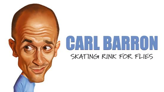Due to popular demand, Carl Barron show announced for Newcastle Entertainment Centre