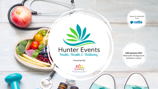 Find your bliss at the 'Health, Wealth & Wellbeing' event this January