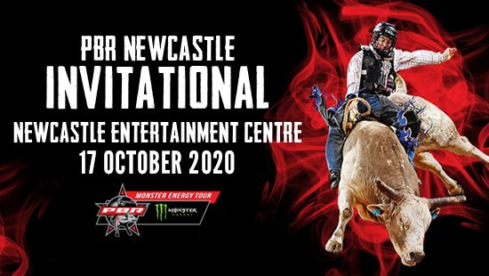 PBR Newcastle Invitational - Rescheduled