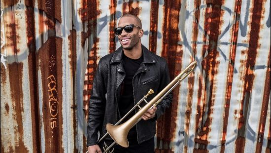 Special Guest Trombone Shorty & Orleans Avenue join Lenny Kravitz on Here to Love Tour!