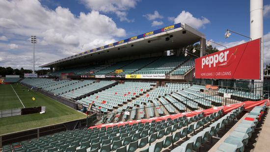 Firms shortlised to construct Western Sydney Stadium