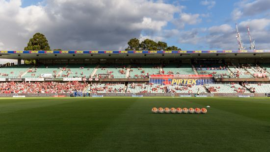 Your chance to own a piece of Parramatta Stadium's history