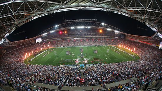 World-class stadiums to bring premium events to NSW