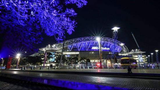 NSW Premier announces revised funding for NSW stadiums