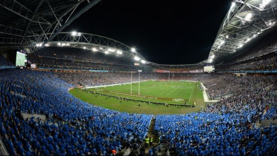 Sydney set for blockbuster weekend of footy