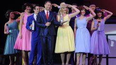 Hairspray Newcastle Entertainment Centre
