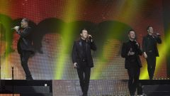 Human Nature Newcastle Entertainment Centre