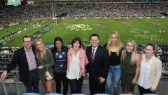 NRL Grand Final 2017 ANZ-Stadium