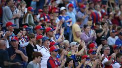 Newcastle Jets McDonald Jones Stadium