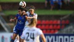 Newcastle Jets (Womens) McDonald Jones Stadium
