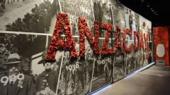 Spirit of Anzac Centenary Experience Newcastle Entertainment Centre