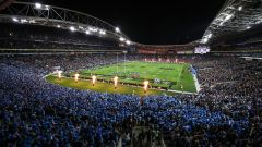 State of Origin ANZ Stadium