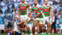 South Sydney Rabbitohs ANZ Stadium