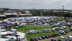 Caravan Show Newcastle Showground
