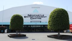 Newcastle Entertainment Centre