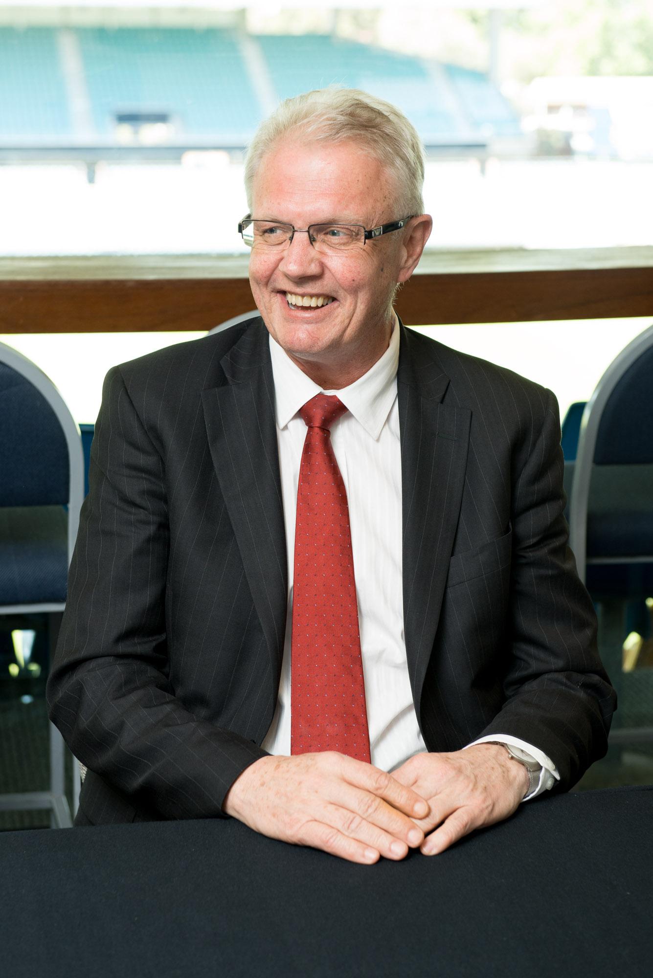 Craig Gallagher