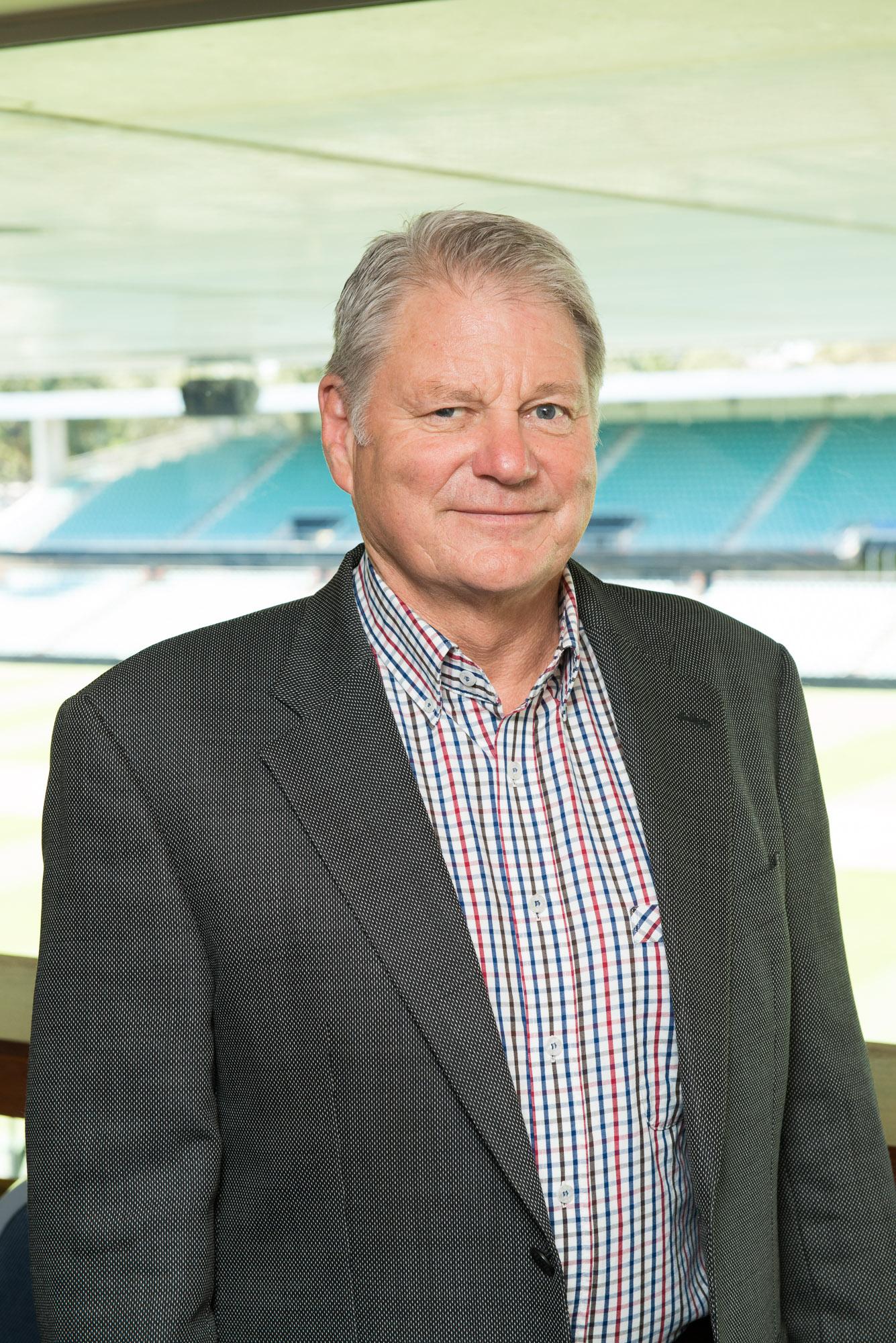 Glenn Turner