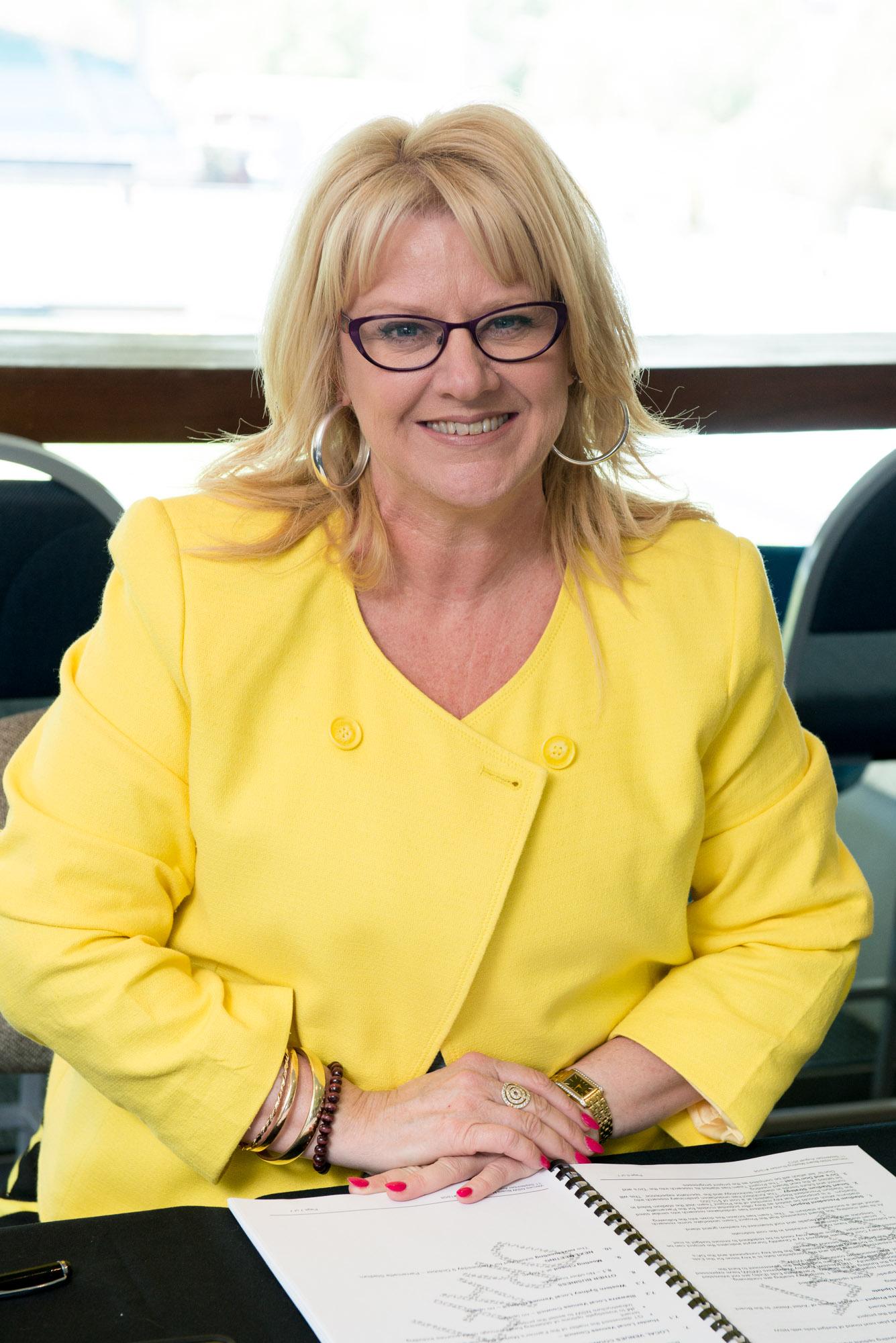Vicki Tiegs